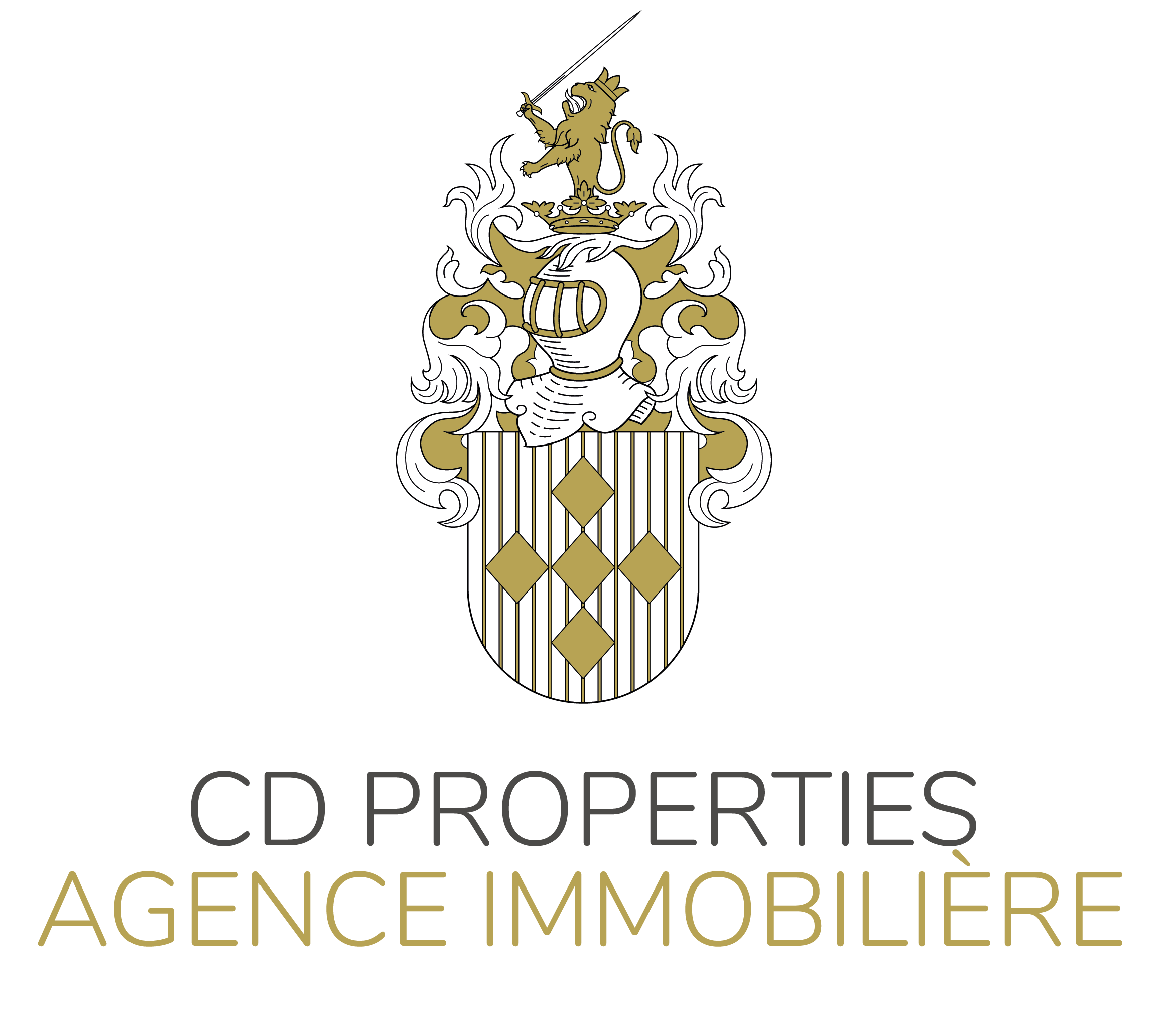 Cd Properties Logo