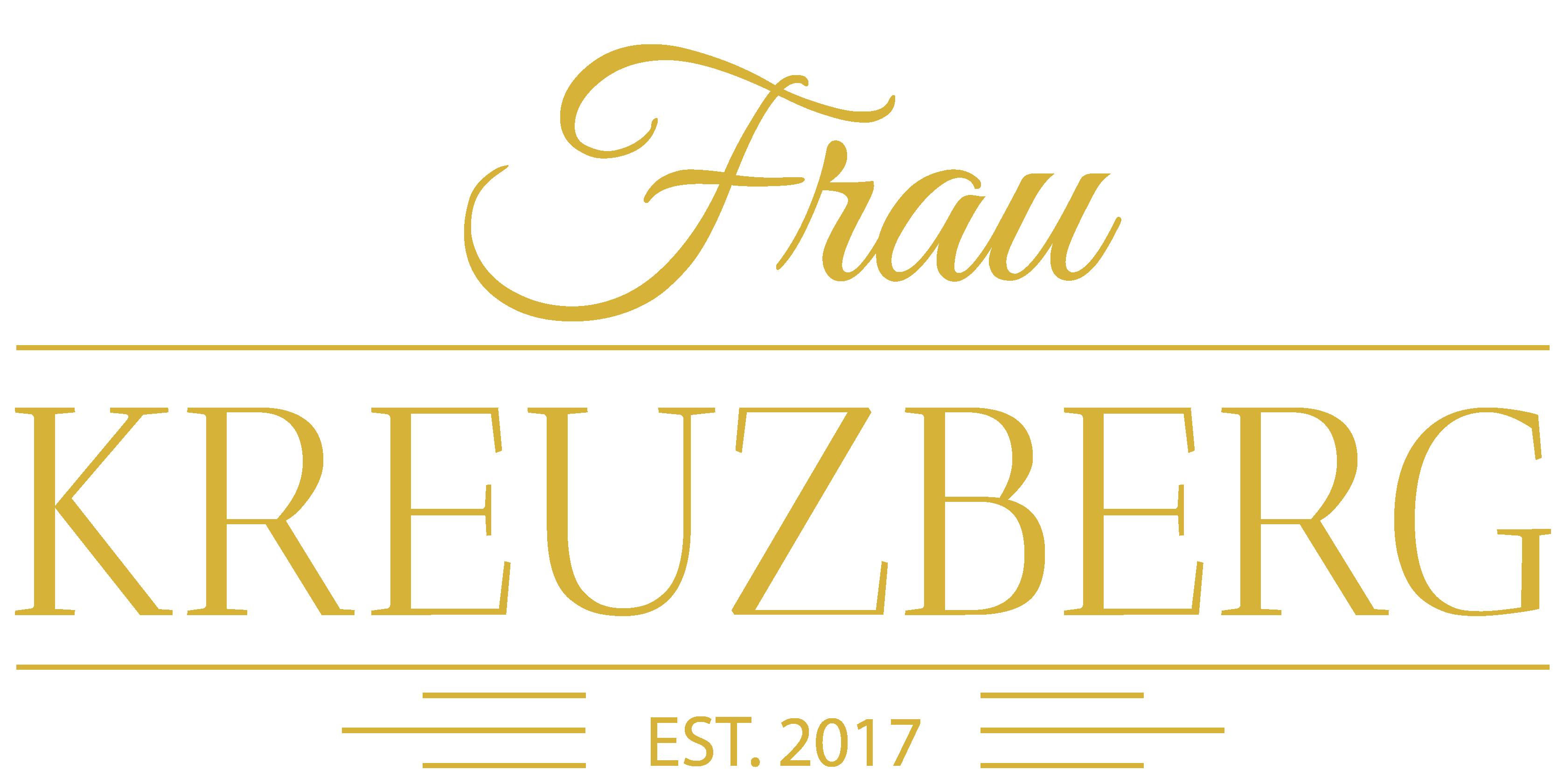 Frau Kreuzberg Logo