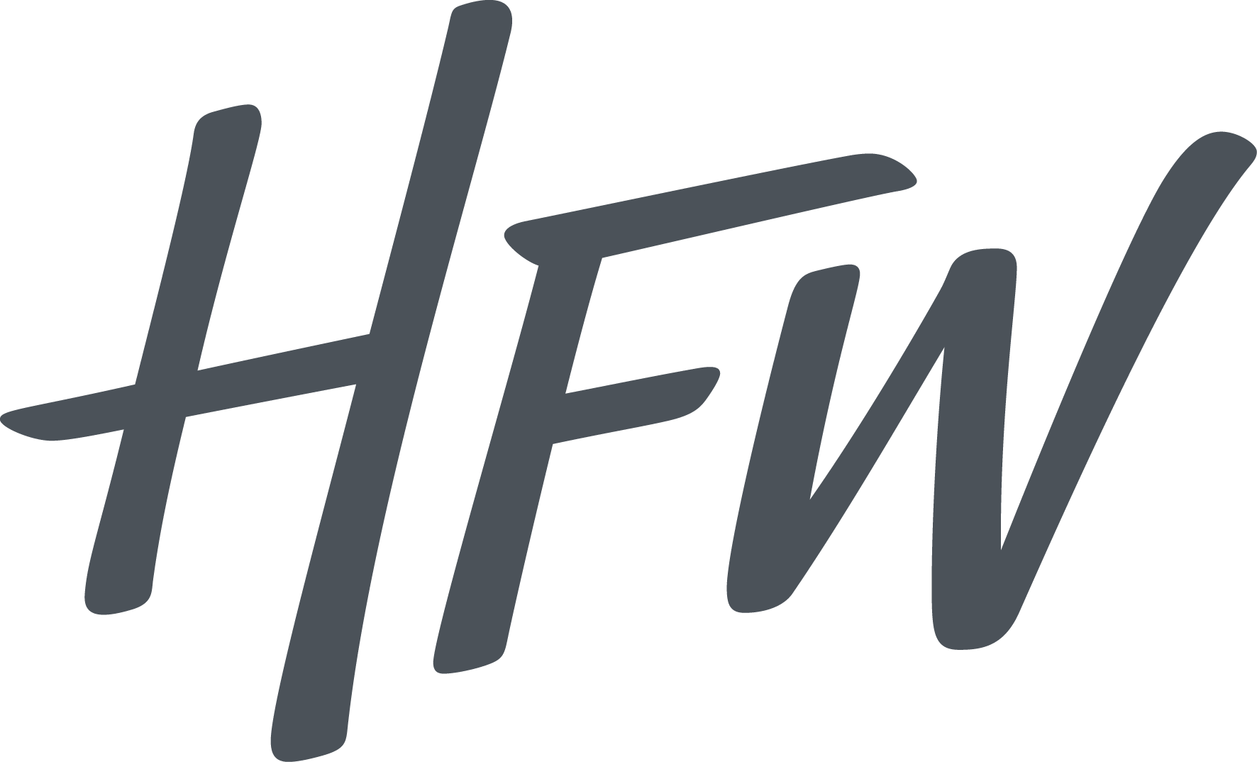 Richard Shepard Music Foundation Logo