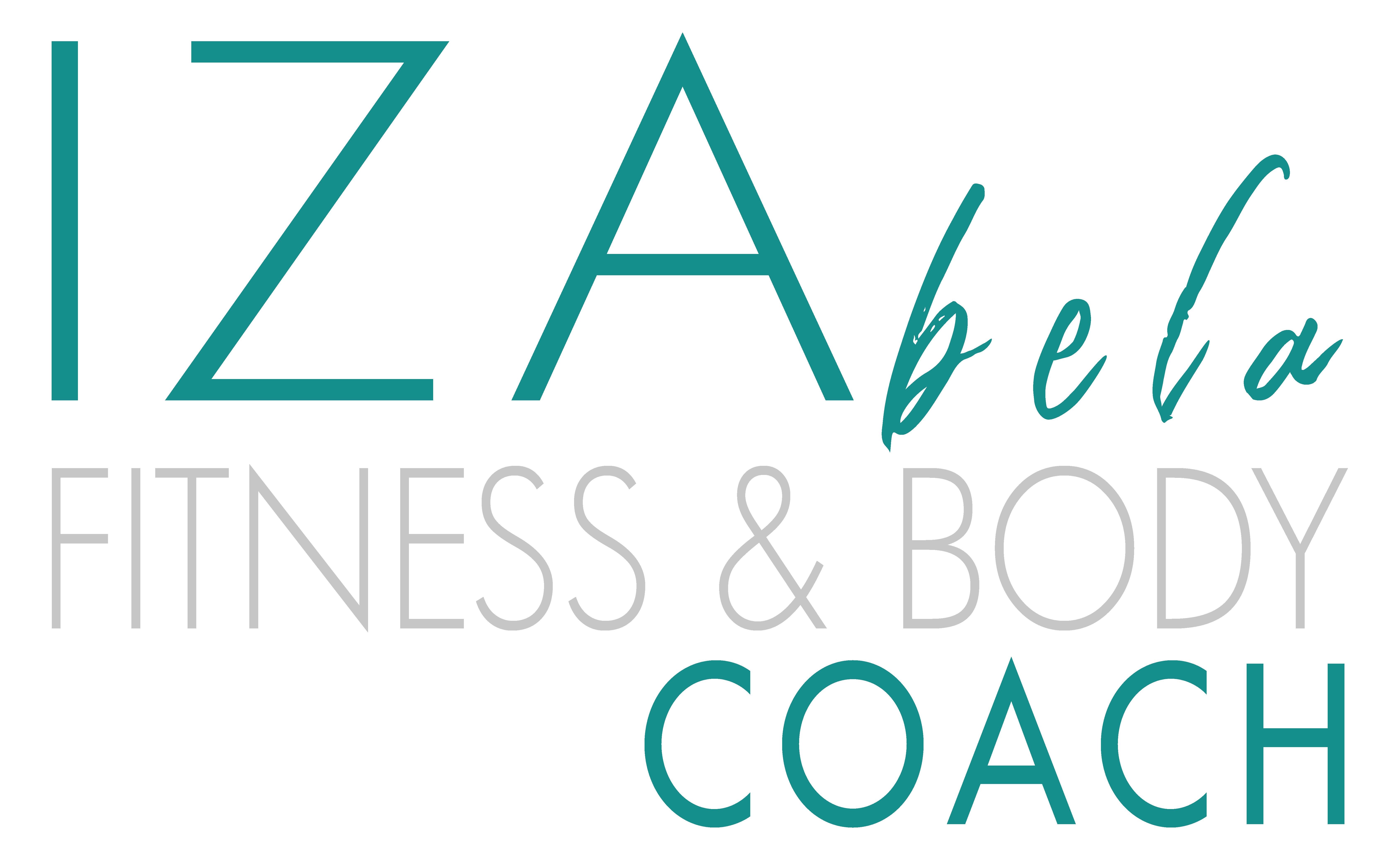 IZA Fitness & Body Coach