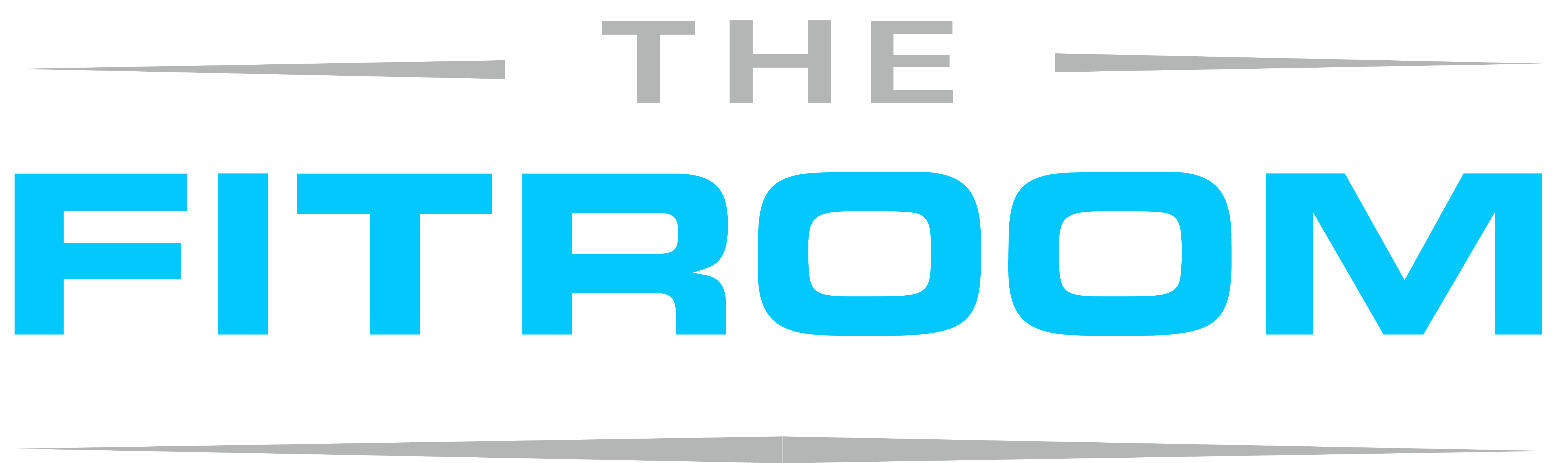 The Fit Room Logo